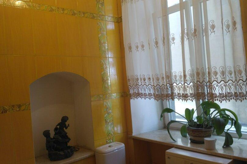 2-комн. квартира, 80 кв.м. на 5 человек, улица Кирова, 13, Ялта - Фотография 10
