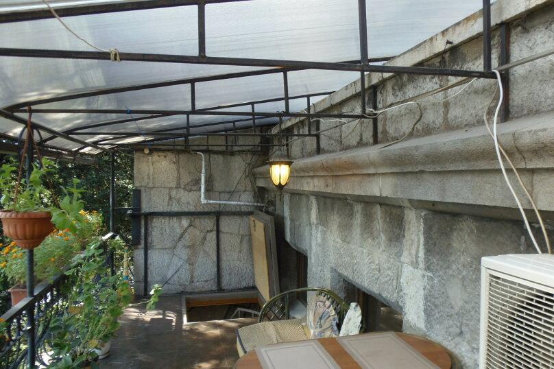 2-комн. квартира, 80 кв.м. на 5 человек, улица Кирова, 13, Ялта - Фотография 22