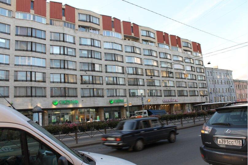1-комн. квартира, 40 кв.м. на 4 человека, Лиговский проспект, 105, Санкт-Петербург - Фотография 9