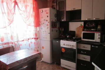 2-комн. квартира на 5 человек, улица Тани Бибиной, Саранск - Фотография 2