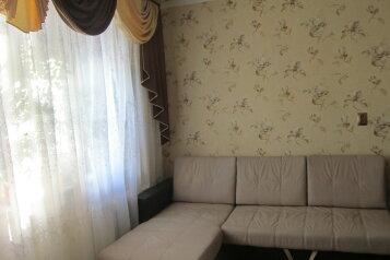2-комн. квартира на 5 человек, улица Тани Бибиной, Саранск - Фотография 4