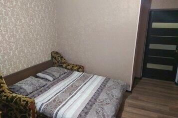 Трёхкомнатный коттедж, 100 кв.м. на 8 человек, 3 спальни, улица Шевченко, 25, Морское - Фотография 3