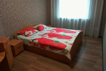 Трёхкомнатный коттедж, 100 кв.м. на 8 человек, 3 спальни, улица Шевченко, 25, Морское - Фотография 4