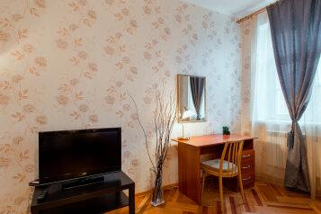 1-комн. квартира, 49 кв.м. на 4 человека, Невский проспект, 182, Центральный район, Санкт-Петербург - Фотография 3