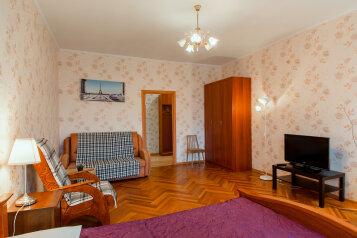 1-комн. квартира, 49 кв.м. на 4 человека, Невский проспект, Центральный район, Санкт-Петербург - Фотография 4