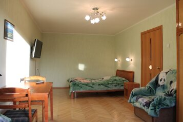 1-комн. квартира, 40 кв.м. на 4 человека, Лиговский проспект, 105, Санкт-Петербург - Фотография 1