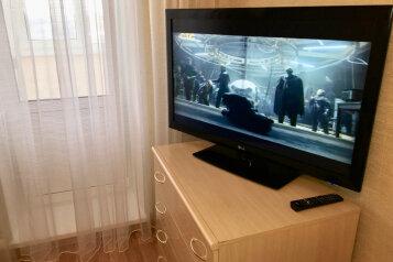 1-комн. квартира, 35 кв.м. на 4 человека, улица имени Гоголя Н.В., Саратов - Фотография 2