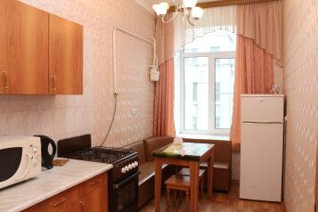 2-комн. квартира, 45 кв.м. на 6 человек, Садовая улица, метро Сенная пл., Санкт-Петербург - Фотография 4
