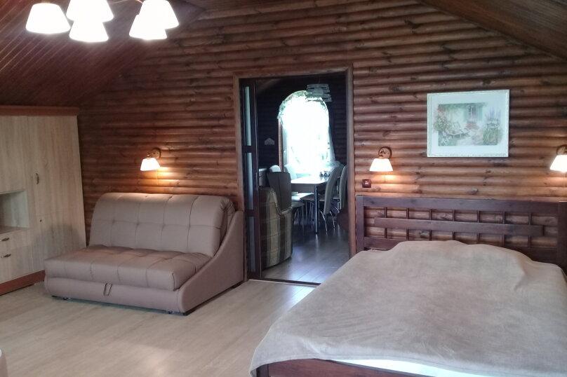 Отдельная комната, улица Академика Виткевича, 14Г, Кацивели - Фотография 1