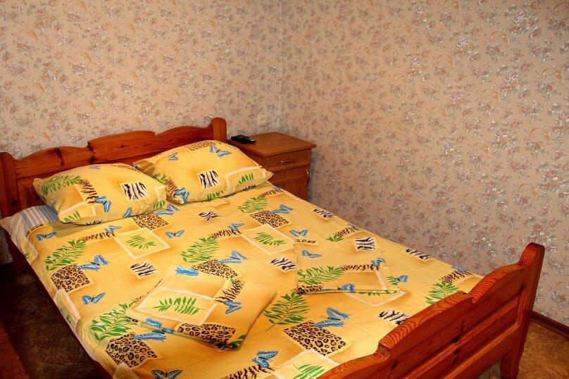 Полулюкс  3х местный, Киик Аблямита, 3, Морское - Фотография 1