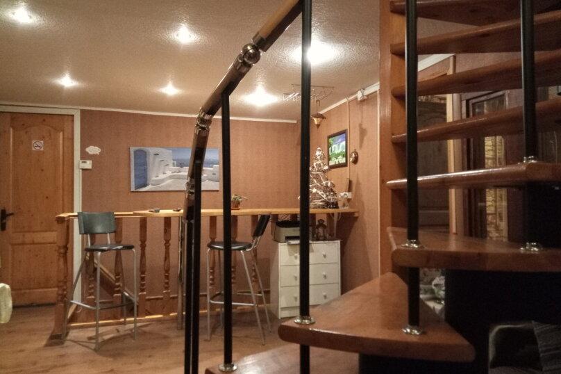 """Отель """"Территория мира"""", Скриплево, 88 на 7 комнат - Фотография 4"""