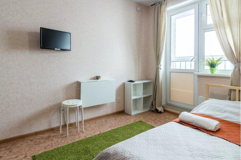 1-комн. квартира, 20 кв.м. на 2 человека, Бурнаковская улица, 97, Нижний Новгород - Фотография 2