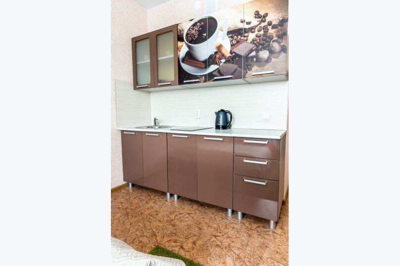 1-комн. квартира, 20 кв.м. на 2 человека, Бурнаковская улица, 97, Нижний Новгород - Фотография 3