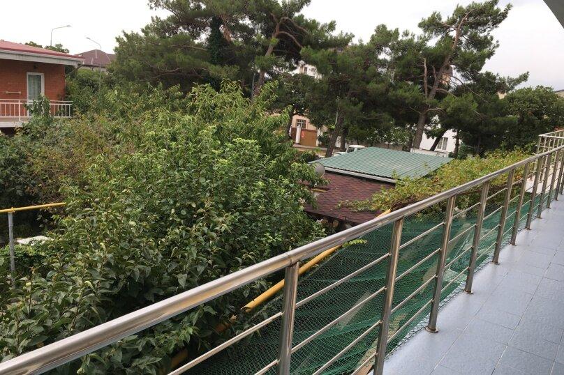 """Гостевой дом """"222"""", улица Луначарского, 222 на 15 комнат - Фотография 13"""