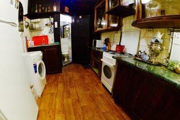 1-комн. квартира, 47 кв.м. на 3 человека, набережная канала Грибоедова, 2Б, Санкт-Петербург - Фотография 4