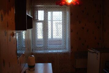 1-комн. квартира, 38 кв.м. на 3 человека, улица Горького, Киров - Фотография 2