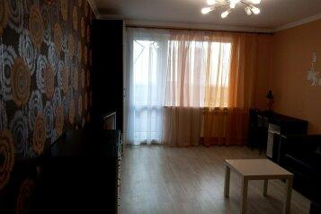 1-комн. квартира, 43 кв.м. на 4 человека, Пролетарская улица, Нижний Новгород - Фотография 1