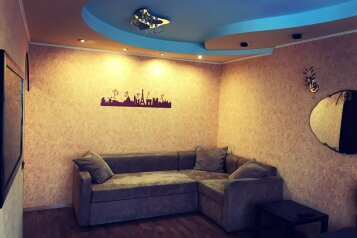 1-комн. квартира, 32 кв.м. на 4 человека, Советская улица, 4/1, Белокуриха - Фотография 3