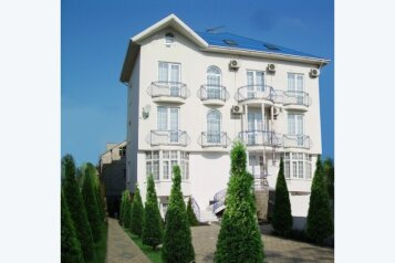 Гостиница, Новороссийская улица на 25 номеров - Фотография 1