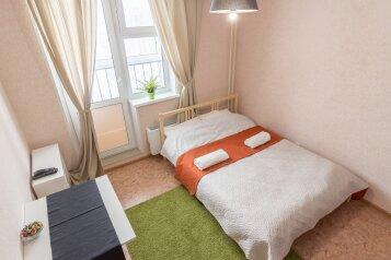 1-комн. квартира, 20 кв.м. на 2 человека, Бурнаковская улица, 97, Нижний Новгород - Фотография 1