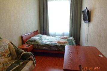 2-комн. квартира, 52 кв.м. на 5 человек, Апраксин переулок, Санкт-Петербург - Фотография 2
