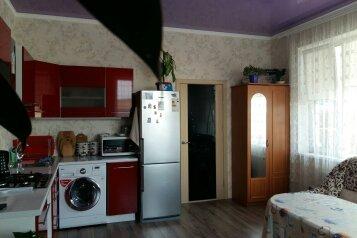 Двухкомнатный номер с кухней студио, 52 кв.м. на 7 человек, 2 спальни, Гуль-тепе, Судак - Фотография 3