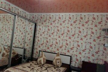Двухкомнатный номер с кухней студио, 52 кв.м. на 7 человек, 2 спальни, Гуль-тепе, 12, Судак - Фотография 3