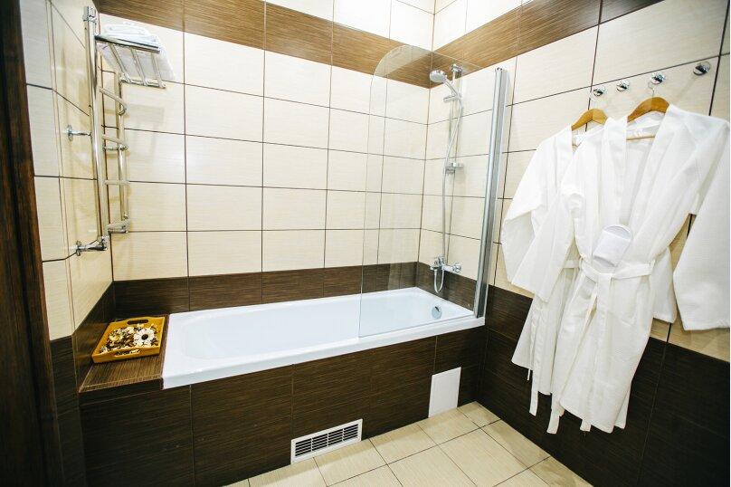 """Отель """"HEMINGWAY"""", улица Энергетиков, 5 на 36 номеров - Фотография 39"""