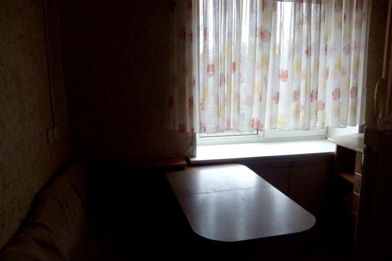 1-комн. квартира, 35 кв.м. на 3 человека, улица Максима Горького, 10, Петрозаводск - Фотография 5