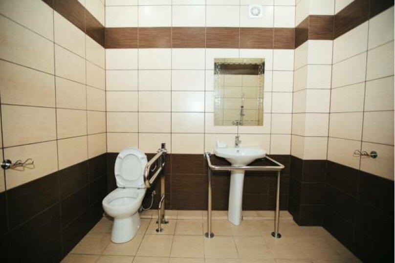 """Отель """"HEMINGWAY"""", улица Энергетиков, 5 на 36 номеров - Фотография 48"""