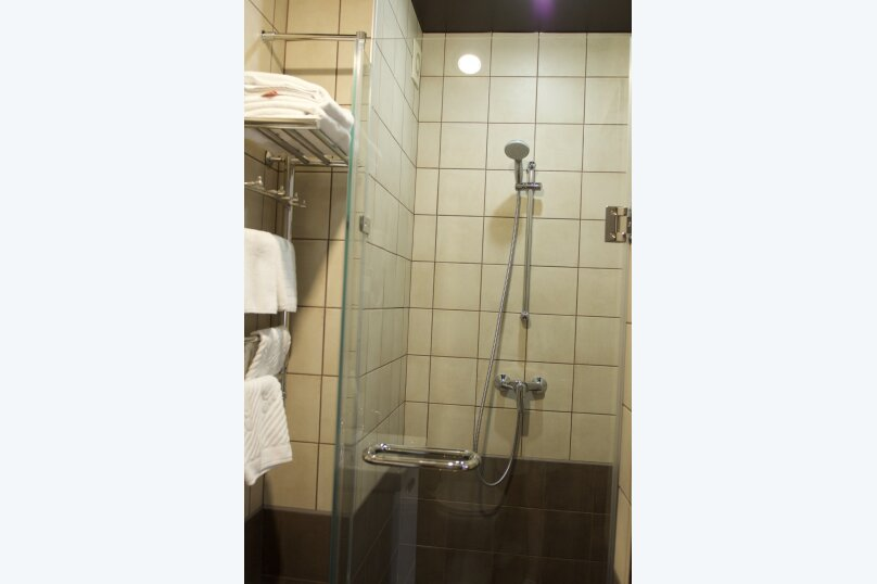 """Отель """"HEMINGWAY"""", улица Энергетиков, 5 на 36 номеров - Фотография 52"""