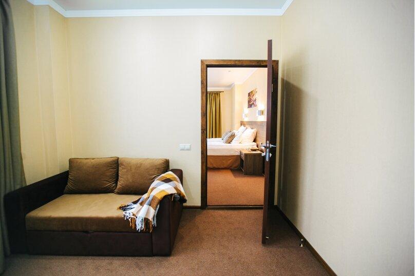 """Отель """"HEMINGWAY"""", улица Энергетиков, 5 на 36 номеров - Фотография 44"""