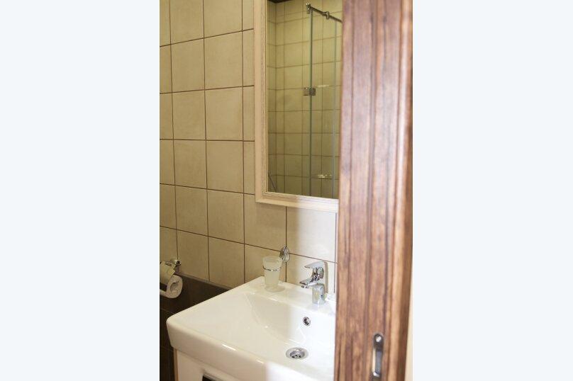 """Отель """"HEMINGWAY"""", улица Энергетиков, 5 на 36 номеров - Фотография 31"""