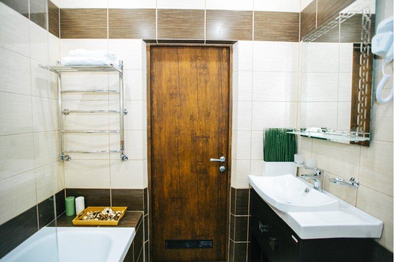 """Отель """"HEMINGWAY"""", улица Энергетиков, 5 на 36 номеров - Фотография 23"""