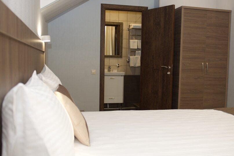 """Отель """"HEMINGWAY"""", улица Энергетиков, 5 на 36 номеров - Фотография 17"""