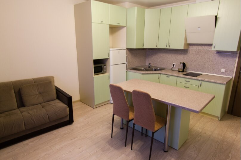 1-комн. квартира, 52 кв.м. на 4 человека, Витебский проспект, 97к1, Санкт-Петербург - Фотография 15