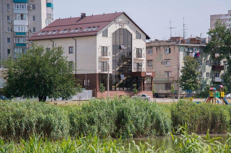 """Отель """"HEMINGWAY"""", улица Энергетиков, 5 на 36 номеров - Фотография 13"""