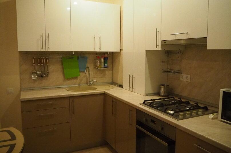 1-комн. квартира, 42 кв.м. на 5 человек, Дивная улица, 1, Дивноморское - Фотография 5