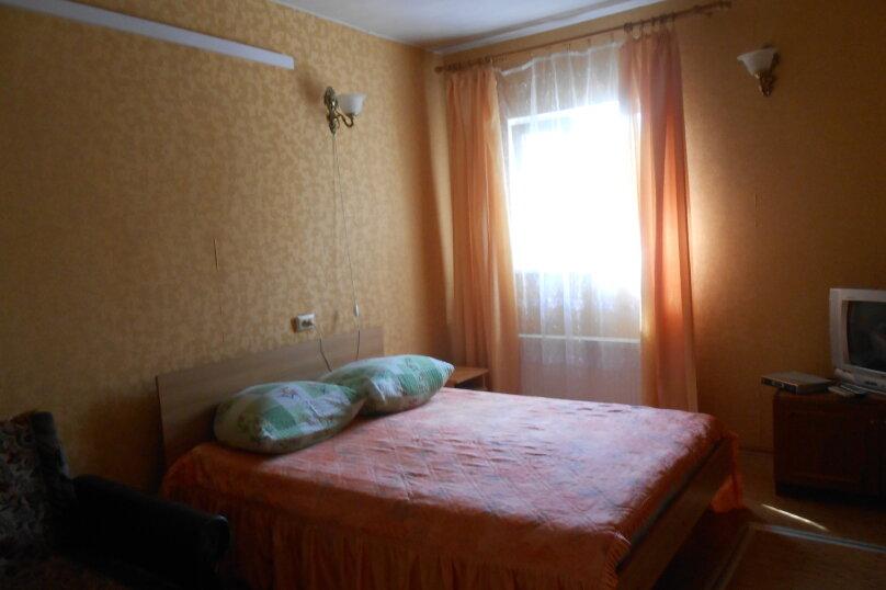 2-комн. квартира, 40 кв.м. на 5 человек, улица Пушкина, 63, Евпатория - Фотография 4