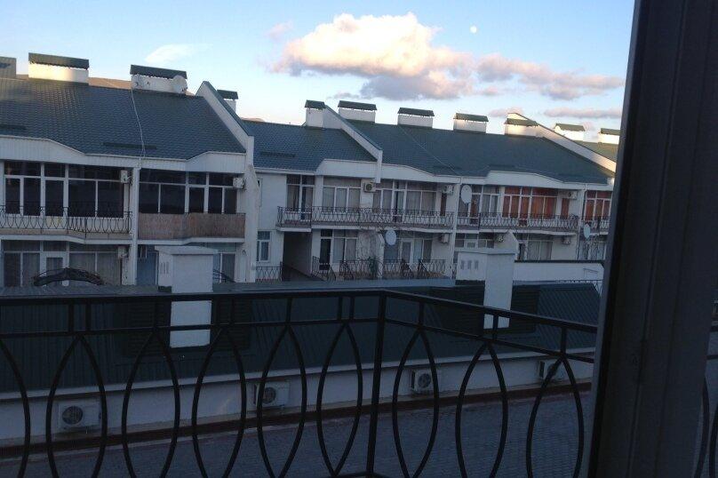 Таунхаус, 81 кв.м. на 6 человек, 1 спальня, улица Ленина, 146, Коктебель - Фотография 6