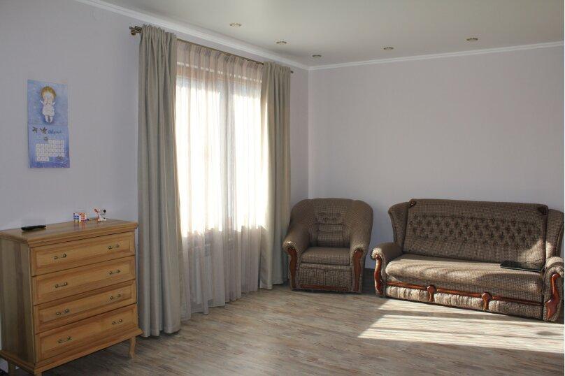1-комн. квартира, 45 кв.м. на 3 человека, Назаровская улица, 7, Евпатория - Фотография 2