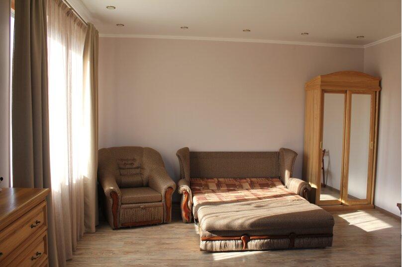 1-комн. квартира, 45 кв.м. на 3 человека, Назаровская улица, 7, Евпатория - Фотография 3