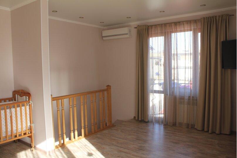 1-комн. квартира, 45 кв.м. на 3 человека, Назаровская улица, 7, Евпатория - Фотография 4