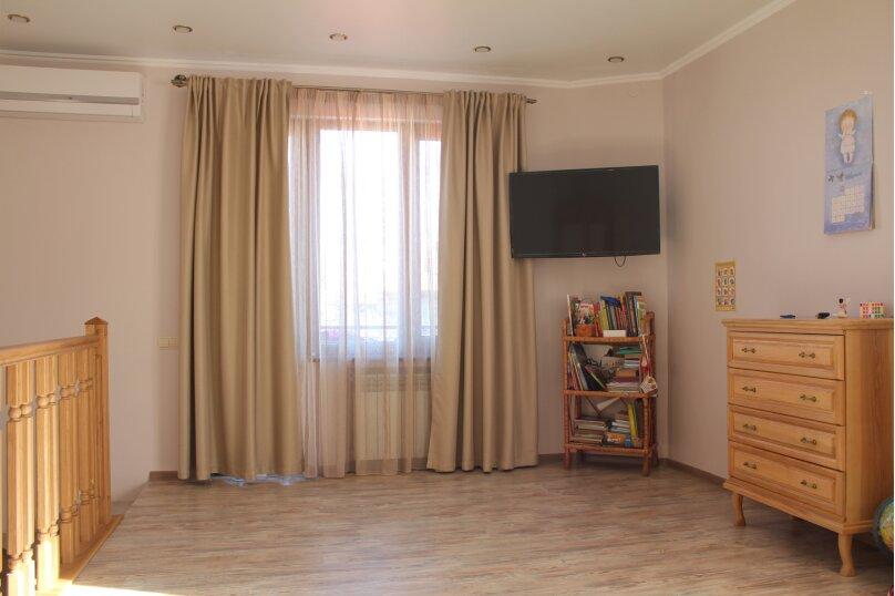 1-комн. квартира, 45 кв.м. на 3 человека, Назаровская улица, 7, Евпатория - Фотография 5