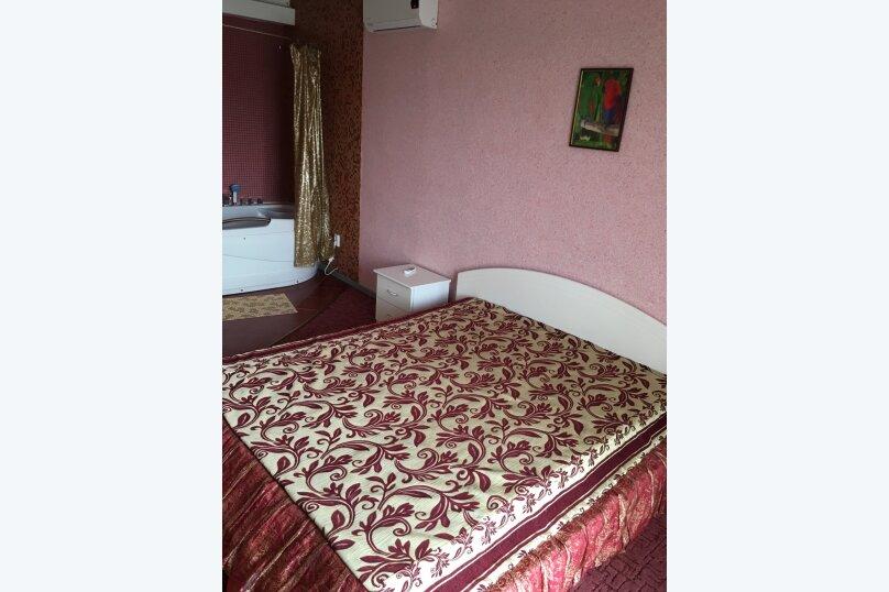 """Гостевой дом """"222"""", улица Луначарского, 222 на 15 комнат - Фотография 58"""
