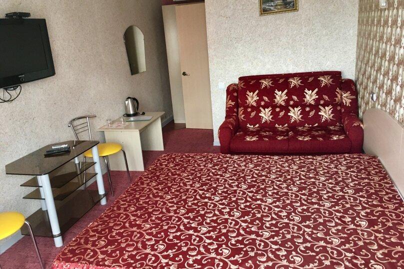 """Гостевой дом """"222"""", улица Луначарского, 222 на 15 комнат - Фотография 53"""