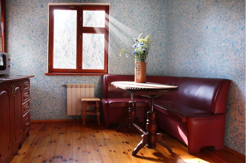2-комн. квартира, 75 кв.м. на 6 человек, улица Горького, 5А, Алушта - Фотография 1
