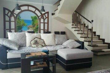 Дом, 110 кв.м. на 7 человек, 3 спальни, Черноморская улица, Кабардинка - Фотография 1