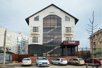 """Отель """"HEMINGWAY"""", улица Энергетиков, 5 на 36 номеров - Фотография 1"""