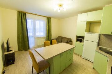 1-комн. квартира, 52 кв.м. на 4 человека, Витебский проспект, 97к1, Санкт-Петербург - Фотография 1